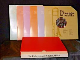 The Unforgettable Glenn Miller  Greatest Original Recordings AA-191747  Vintage image 4