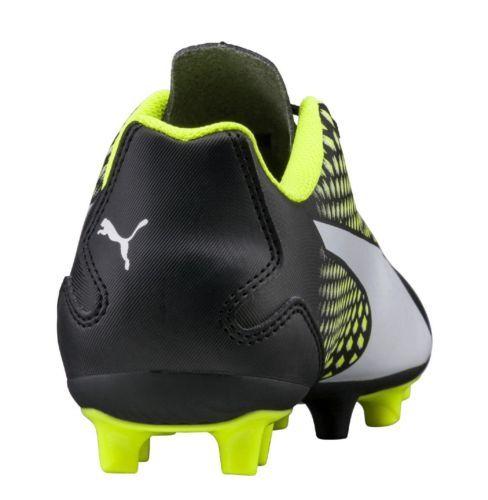9ab5ef48f32 Puma Adreno Iii Fg Jr Soccer Cleats Kids Low and 50 similar items
