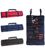 2017 NEW Multifunctional Oxford Canvas Chisel Roll Rolling Repairing Too... - £10.65 GBP