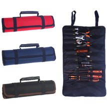 2017 NEW Multifunctional Oxford Canvas Chisel Roll Rolling Repairing Too... - £10.67 GBP