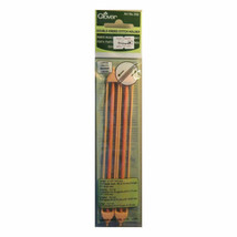 Clover Large Double-Ended Stitch Holders - 1 Pack with 2 Holders - $8.77