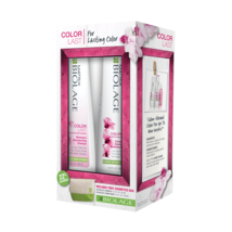 Matrix Biolage ColorLast Shampoo & Conditioner Duo 13.50 oz. Free Cosmet... - $25.23