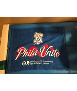 NEW 2 Two Philadelphia 76ers Sixers Playoff Rally Towels Unite  - $7.99