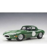 Toraya 1 18 Aa Jaguar Light Weight Egreen - $373.83