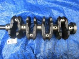 02-06 Honda CRV K24A1 crankshaft engine motor K24 2011685 PPA crank PA - $249.99