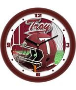 Troy Trojans Football Helmet clock - $38.00