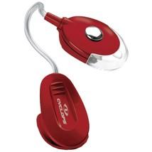 Cyclops(R) IMR-702-R 4.5-Lumen Multitask LED Utility Clip Light (Red) - $26.98