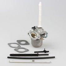 Replaces Husqvarna Snow Thrower Model ST230E (961950016) Carburetor - $54.89