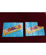 1974 Topps Wacky Packages 7th Series PUZZLE Set + partial Set 17 Cards - $19.79