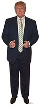 Donald Trump - Advanced Graphics Life Size Cardboard Standup - $54.62