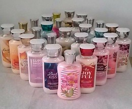 Bath & Body Works Signature Collection Body Lotion some are Holiday 8oz ... - $8.15+