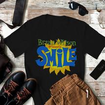 Smile Brian Wilson T-Shirt - $16.99+