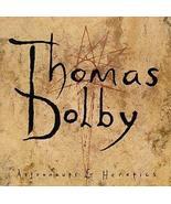 Astronauts & Heretics [Audio CD] Dolby, Thomas - $4.94