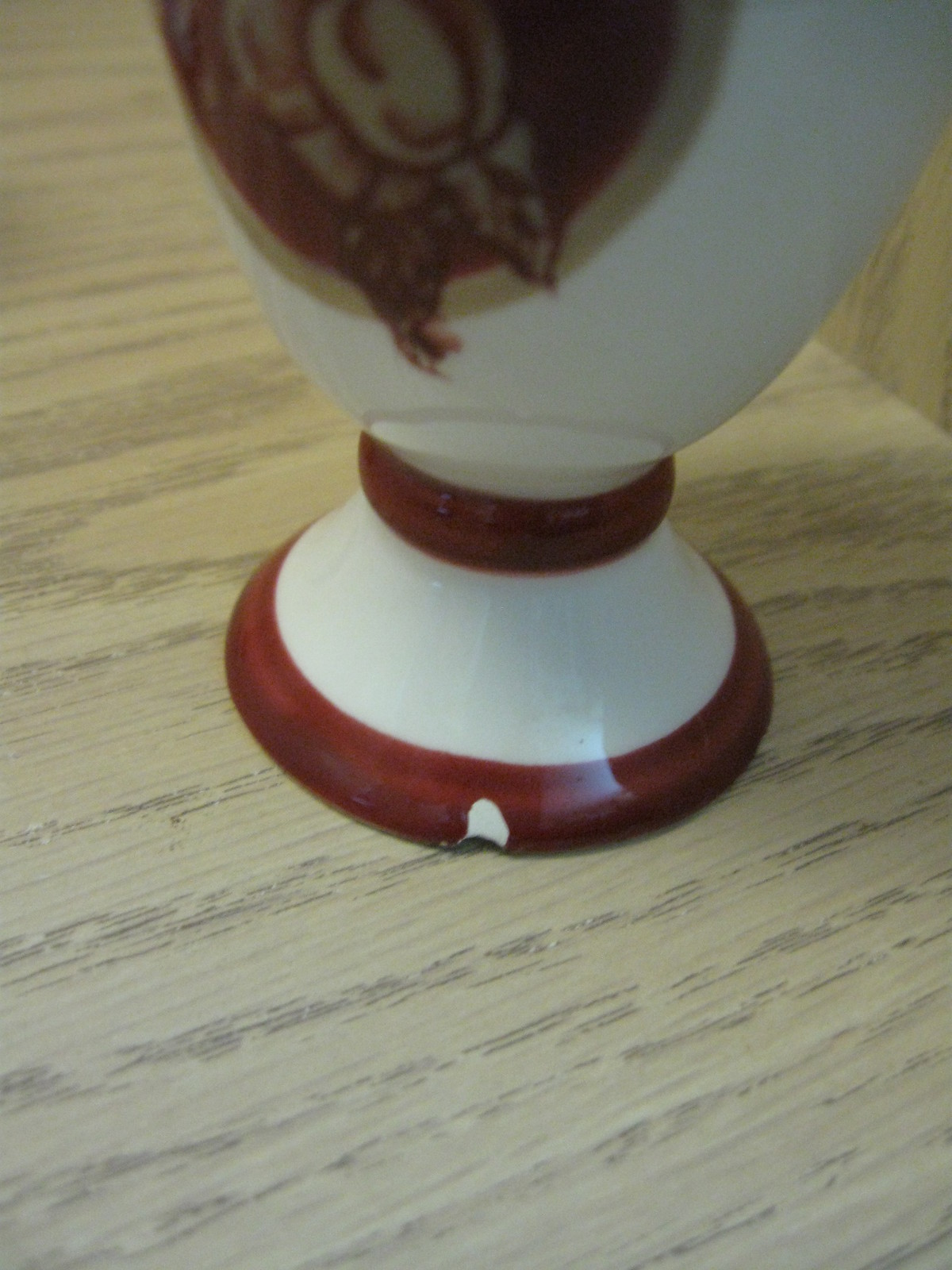 Home China Sugar & Creamer, Salt & Pepper Shaker Set Terracotta Home Co