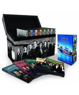 Brand New Law & and Order The Complete Series Collection Season 1-20 Sea... - $177.00