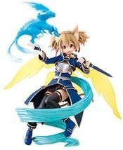AOSHIMA Funny Knights Sword Art Online Silica ALO Ver. 1/8 Figure NEW fr... - $319.63
