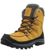 Timberland Men's Chillberg Tall Insulated Boot,Wheat,11.5 M US - $168.29