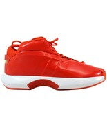 Adidas Crazy 1 Orange/White C75735 Men's SZ 7.5 - $55.41
