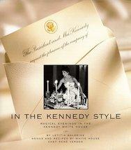 In the Kennedy Style Baldrige, Letitia - $8.86