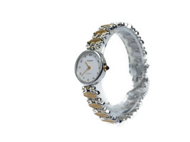 Auth RADO White Dial Stainless Steel Quartz Women's Watch RW17869L - $198.00