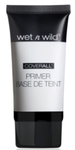 Wet N Wild Photofocus Matte Face Primer *Twin Pack* - $12.00