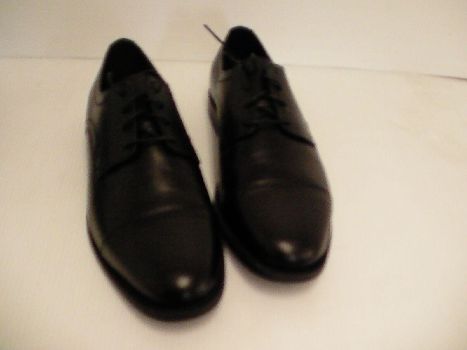 Cole HAAN Umkleide Schuhe Dustin Kappe Oxford II Größe 12 Herren Us