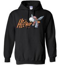 Hee Haw Donkey Blend Hoodie - $32.99+