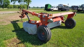 2010 Kuhn Cutter GMD 313 TG For Sale in Colfax, Louisiana  71417 image 4