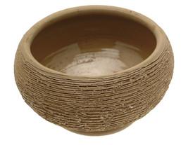 c1955 Hartrox Pottery planter rough finish - $63.91