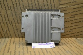 1998-2000 Mercedes Benz E320 Engine Control Unit ECU A0245455932 Module 619-9C1 - $18.49