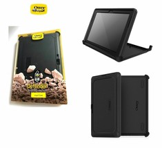 Oem Otterbox Defender Case W/ Stand For Verizon Ellipsis 10 Hd Protection - $19.75
