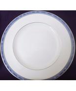 "Royal Doulton Dinner Plate"" Altanta"", Never used Original UPC tag, Disc,... - $19.00"