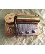 New DIY PART Reuge 2/36 Note Movement Eine Kleine Nacht music Brahm's Waltz - $200.00