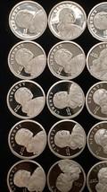 One roll of twenty (20) 2019 s proof Sacagawea/ Native American dollar coins image 2