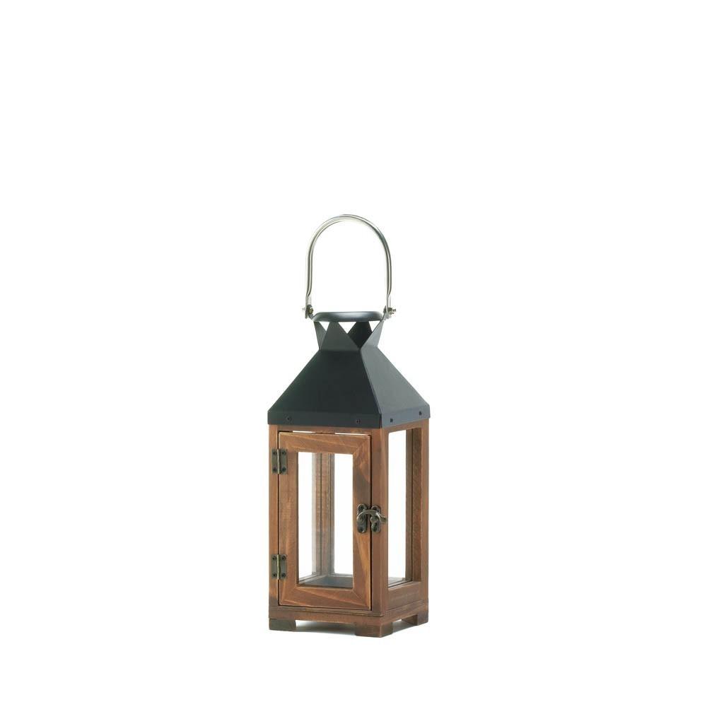 Hartford Small Candle Lantern