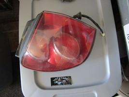 1998 LEXUS RX300 DRIVER LEFT TAIL LIGHT QUARTER PANEL MOUNTED OEM YOTA YARD - $64.35