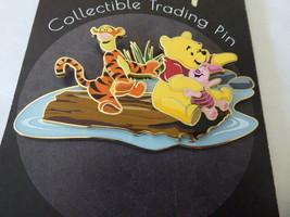 Disney Trading Pins Artland UK - Winnie The Pooh Around the River's Bend - $93.50