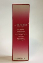 (New) Shiseido Ultimune Power Infusing Concentrate, 75 ml - $97.01