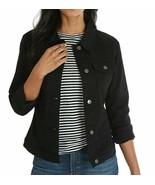 Riders by Lee Indigo Women's Stretch Denim Jacket sz XL new with tags  - $28.45