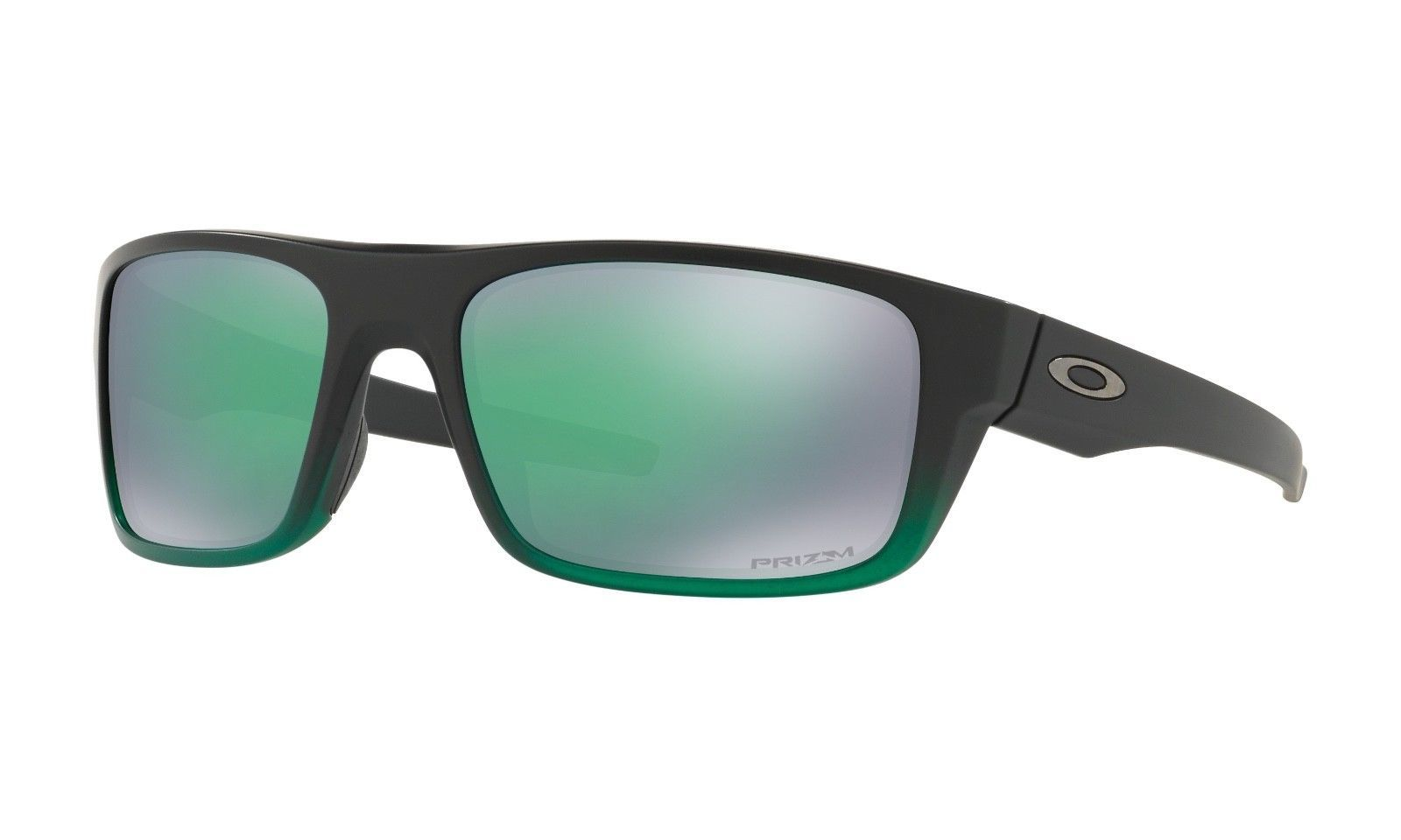 Oakley Sunglasses Drop Point Jade Frade Prizm Jade Iridium [OO9367 1160]