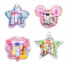 LIP SMACKER 3pc Set DISNEY Holiday/Christmas BALM TRIO BAG New! *YOU CHO... - $6.40