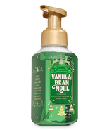 Bath and Body Works 'VANILLA BEAN NOEL ' Gentle Foaming Hand Soap 8.75 f... - $12.82