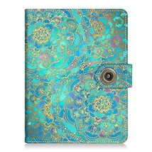 Fintie Passport Holder Cover Case, Premium Vegan Leather RFID Blocking T... - $12.81