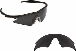SEEK Replacement Lenses Compatible to OAKLEY M Frame Sweep Polarized - $15.59