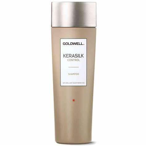 Goldwell USA Kerasilk Control Shampoo 8.4oz