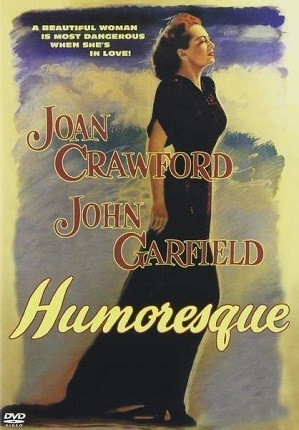 Primary image for Humoresque - DVD ( Ex Cond.)