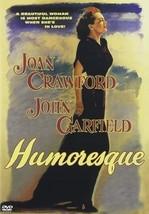 Humoresque - DVD ( Ex Cond.) - $8.80
