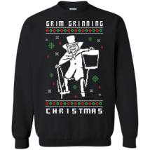 Hat Box Ugly Sweater Sweatshirt - $29.99+