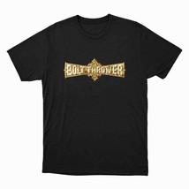 Bolt Trower Logo Men Unisex T Shirt Tee S-2XL - $14.99