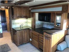 2007 Foretravel Motorcoach Nimbus 340 for sale by Owner Belton, TX 76513 image 9